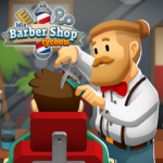 Idle Barber Shop Tycoon – Business Management Game 1.0.6 (MOD, Unlimited Money)