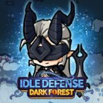 Idle Defense: Dark Forest 1.1.28 (MOD, Unlimited Money)