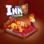 Idle Inn Empire Tycoon – Game Manager Simulator 1.0.8 (MOD, Unlimited Money)