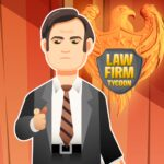 Idle Law Firm: Justice Empire 1.2  (MOD, Unlimited Money)
