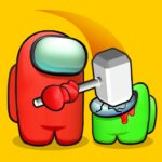 Imposter Smashers 2 – cute survival io games 1.0.3 (MOD, Unlimited Money)