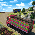 Indian Cargo Truck Driving Simulator 2021 0.1 (MOD, Unlimited Money)