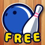 (JP ONLY) Bowling Strike: Free, Fun, Relaxing 1.700.2 (MOD, Unlimited Money)
