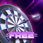 (JP Only) Darts and Chill: Free, Fun, Relaxing v1.716.2  (MOD, Unlimited Money)