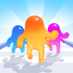 Jelly Runner 3D 2.0.5 (MOD, Unlimited Money)