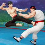 Karate Fighting Games: Kung Fu King Final Fight 2.5.9 (MOD, Unlimited Money)