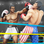 Kick Boxing Games: Boxing Gym Training Master 1.7.7 (MOD, Unlimited Money)