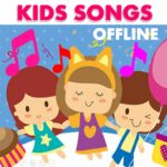 Kids Songs – Best Offline Nursery Rhymes 1.4.1 (MOD, Unlimited Money)