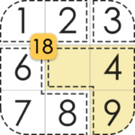 Killer Sudoku – Free Sudoku Puzzles+ 1.3.7 (MOD, Unlimited Money)
