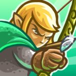 Kingdom Rush Origins – Tower Defense Game 4.2.33 (MOD, Unlimited Money)