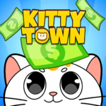 Kitty Town 1.1.1 (MOD, Unlimited Money)