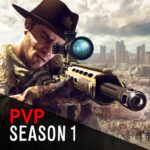 Last Hope Sniper – Zombie War: Shooting Games FPS 3.1 (MOD, Unlimited Money)