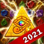 Legacy of Jewel Age: Empire puzzle 1.7.0 (MOD, Unlimited Money)