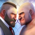 MMA Manager 2021 0.35.9  (MOD, Unlimited Money)