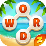 Magic Word – Find & Connect Words from Letters 1.13.0 (MOD, Unlimited Money)