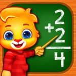 Math Kids – Add, Subtract, Count, and Learn 1.3.6 (MOD, Unlimited Money)