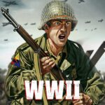 Medal Of War : WW2 Tps Action Game 1.20 (MOD, Unlimited Money)