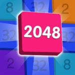 Merge block-2048 block puzzle game 3.0 (MOD, Unlimited Money)