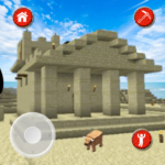 Minicraft Good: Crafting Game 2021 18 (MOD, Unlimited Money)