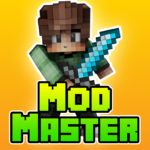 Mod Master for Minecraft – Mods Maps Skins Shaders 1.1 (MOD, Unlimited Money)