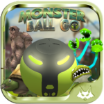 Monster Ball GO 4.0.3 (MOD, Unlimited Money)