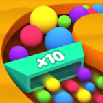 Multiply Ball 1.04.00  (MOD, Unlimited Money)