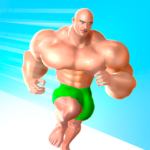 Muscle Rush – Smash Running Game 1.0.8 (MOD, Unlimited Money)