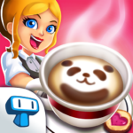 My Coffee Shop – Coffeehouse Management Game 1.0.67 (MOD, Unlimited Money)