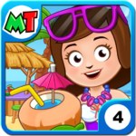 My Town : Beach Picnic 1.22 (MOD, Unlimited Money)