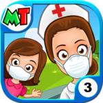 My Town : Hospital 2.68 (MOD, Unlimited Money)