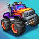 Nitro Jump Racing 1.7.3 (MOD, Unlimited Money)