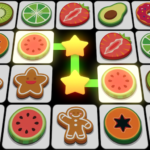 Onet Connect : Free Tile Matching Puzzle Game 1.5.17  (MOD, Unlimited Money)