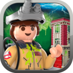 PLAYMOBIL Ghostbusters™1.0 (MOD, Unlimited Money)