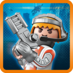 PLAYMOBIL Top Agents 1.1.89 (MOD, Unlimited Money)