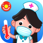 Pepi Hospital: Learn & Care 1.0.96 (MOD, Unlimited Money)