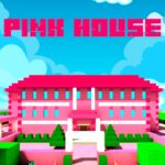 Pink Princess House Craft Game 2.7.4 (MOD, Unlimited Money)