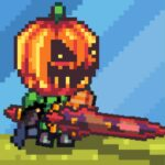 Pixel Knights Online 2D MMORPG MMO RPG 1.32  (MOD, Unlimited Money)