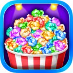Popcorn Maker – Yummy Rainbow Popcorn Food 1.6.1 (MOD, Unlimited Money)