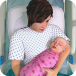 Pregnant Mother Simulator – Virtual Pregnancy Game 5.2 (MOD, Unlimited Money)