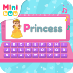 Princess Computer 1.4 (MOD, Unlimited Money)