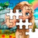 Princess Puzzles – Games for Girls 4.02 (MOD, Unlimited Money)