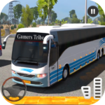Public Coach Driving Simulator: Bus Games 3D 0.1 (MOD, Unlimited Money)