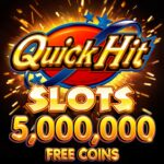 Quick Hit Casino Games – Free Casino Slots Games 2.5.24 (MOD, Unlimited Money)