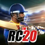 Real Cricket™ 20 4.2 (MOD, Unlimited Money)