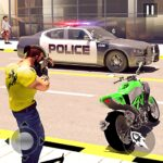 Real Gangster Hero: Action Adventure Games 2021 1.0.1 (MOD, Unlimited Money)