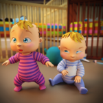 Real Mother Simulator 3D New Baby Simulator Games 1.19 (MOD, Unlimited Money)