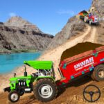 Real Tractor Trolley Cargo Farming Simulation Game 1.0 (MOD, Unlimited Money)