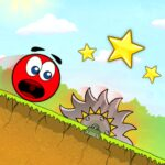 Red Ball 3: Jump for Love! Bounce & Jumping games 1.0.66 (MOD, Unlimited Money)