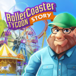 RollerCoaster Tycoon® Story 1.5.5682 (MOD, Unlimited Money)