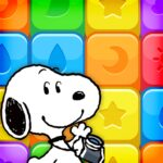 SNOOPY Puzzle Journey 1.10.03 (MOD, Unlimited Money)